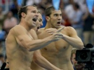 Olympic Relay